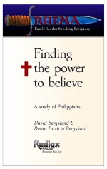 Finding the Power to Believe free ePUB