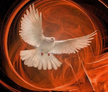 The Holy Spirit is God's Guarantee within us