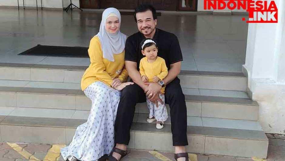 Tak Hanya Kaya, Suami Siti Nurhaliza juga Dikenal Dermawan