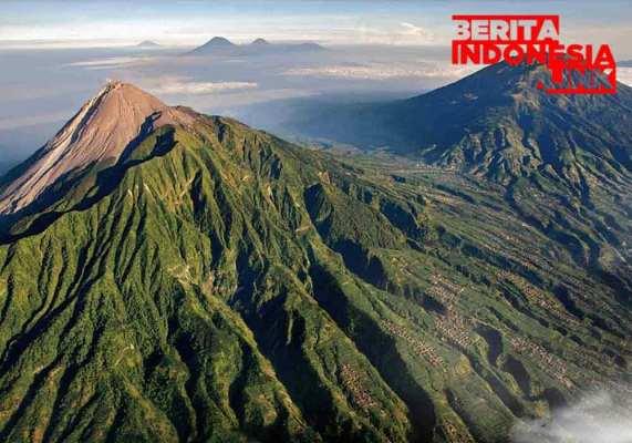 Obyek-obyek Wisata bak Surga di Indonesia,