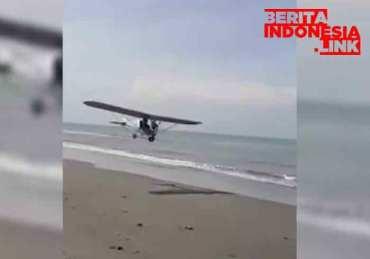Pemuda Pinrang Putus Sekolah Berhasil Bikin Pesawat