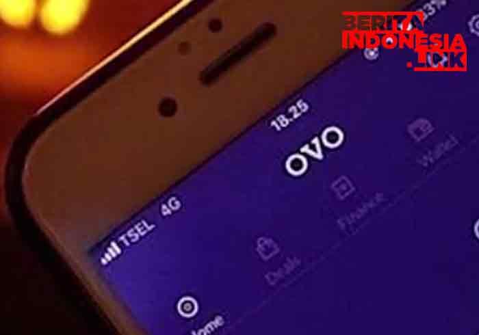 Naiknya Top UP OVO dan Komitmen Wujudkan Inovasi Terbaik