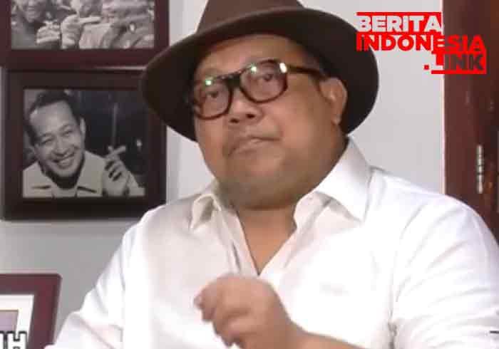 "Editorial Bang Onnih, ""Video Amarah Jokowi Kenapa Delay ?"""