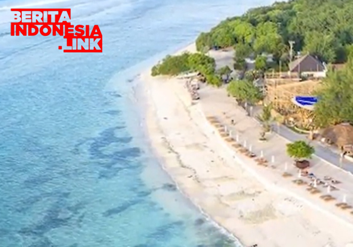 Lombok Makin Dilirik Wisatawan Dunia 3 views •Aug 3, 2020