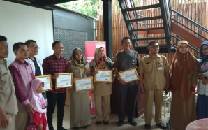 Launching Komunitas, Smartfren Gelar Workshop Literasi Digital