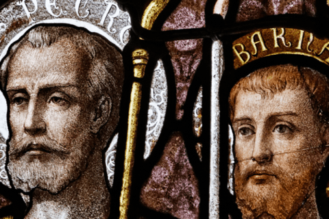 Barnabas: A Positive Role Model For Discipleship