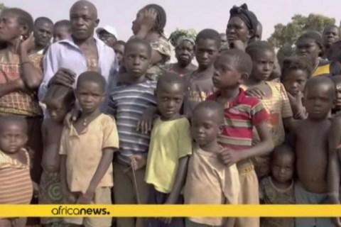 Pemerintah AS Mengirim Utusan untuk Menangani Pembunuhan dan Penganiayaan Umat Kristen di Afrika