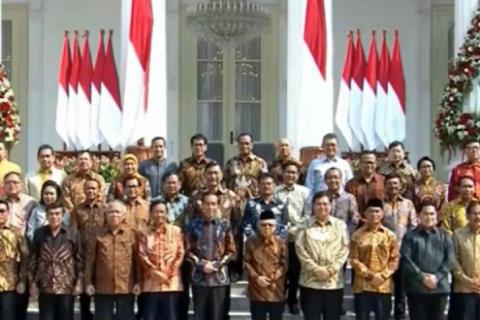 Kabinet Jokowi 2019, Kompromi, Strategi, atau Ilahi?