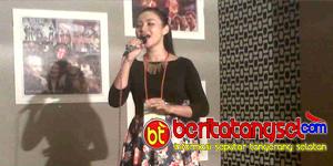 salah satu peserta audisi Chita Ika Lestari yang akrab di sapa Chikal