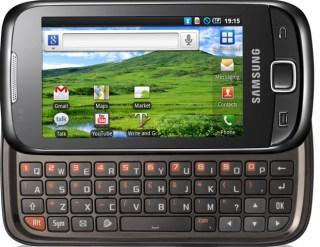 Erwin A Latif, Erwin A'Latif, Samsung Galaxy