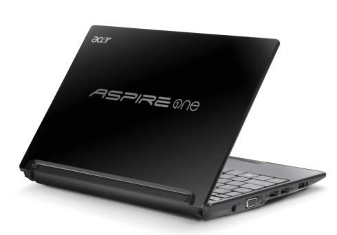 Harga dan Spesifikasi Netbook Acer Aspire One 522