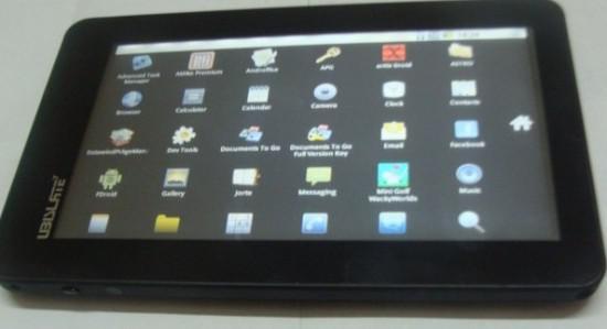 sebuah perusahaan teknologi asal Inggris Datawind Siapkan PC Tablet Dengan Harga 300 Ribuan