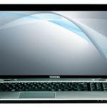 Toshiba Satellite P850 dan Toshiba Qosmio X870, Notebook Premium dengan Teknologi 3D Tanpa Kacamata
