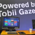 Tobii Gaze, Teknologi Canggih untuk Mengoperasikan Komputer Menggunakan Pandangan Mata