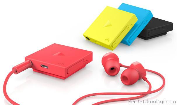 Perusahaan asal Finlandia baru saja merilis produk baru Nokia Perkenalkan Headset Bluetooth Warna-warni untuk Penunjang Smartphone Lumia