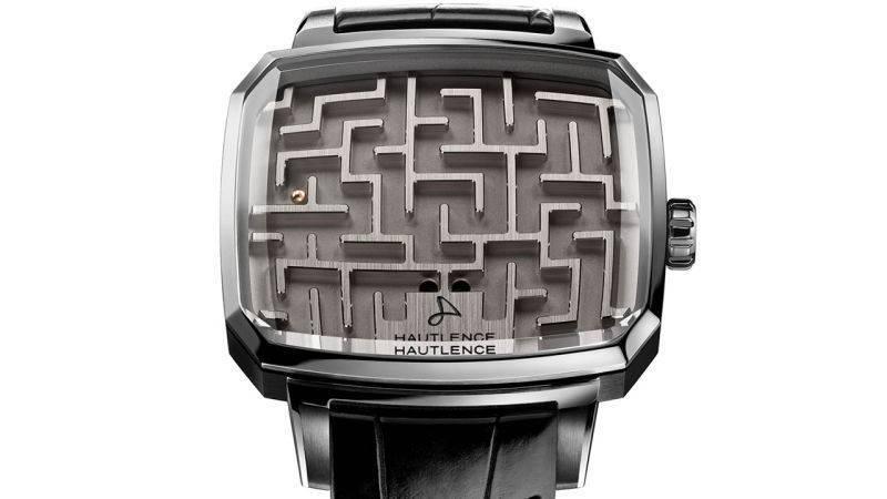 jam tangan labirin