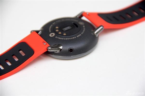 Xiaomi Smartwatch - 4
