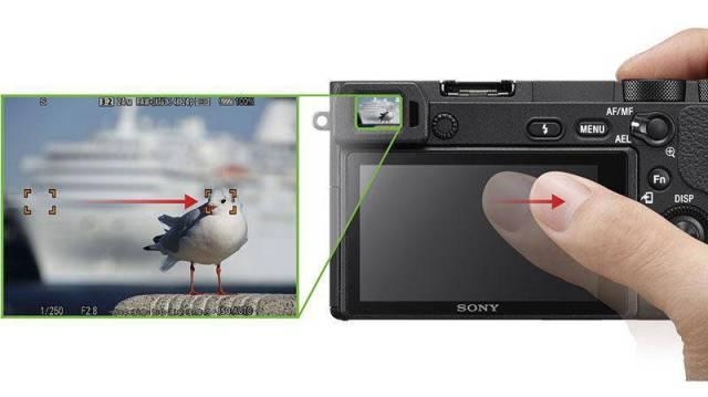 Rumor mengenai perangkat kamera mirrorless dari Sony a Sony Resmi Umumkan a6500, Kamera Flagship dengan Sensor APS-C