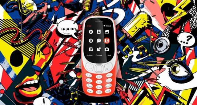 layak menyadang ponsel legendaris karena Nokia dahulu pernah menjual  Spesifikasi dan Harga Nokia 3310, Sang Legenda Lahir Kembali