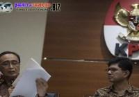Pengadilan Tinggi Manado Diberhentikan Dari Jabatannya, Terkait Dengan Kasus Dugaan Suap