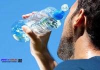 4 Akibat Kurang Minum Air Putih