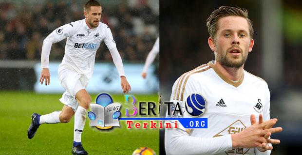 Tottenham Hotspur Berencana Menggaet Kembali Gylfi Sigurdsson