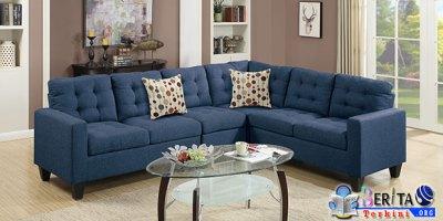 Hadirkan 3 Jenis Keunikan Sofa Yang Cocok Untuk Rumah Tipe Minimalis