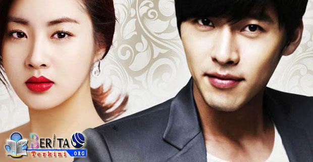 Jauh Dari Pemberitaan Miring, Hyun Bin dan Kang Sora Malah Putus Pacaran
