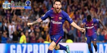 Dampak Catalunya Dapat Berimbas Kepada Messi dan Barcelona, Mengapa?