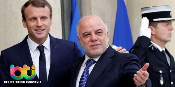 PM Abadi , Irak Telah Merebut Kembali Sejumlah Wilayah Dari ISIS