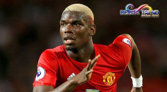 Harapan Pogba Jika Juara Premier League Pada Tahun Ini Bisa Diraih United