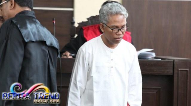 Buni Yani Mendapatkan Tuntutan Selama 2 Tahun Penjara