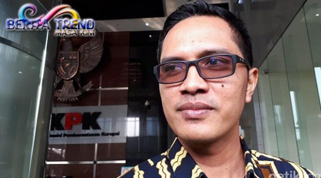 KPK Memanggil 4 Orang Pejabat BPK Mengenai Suap Moge