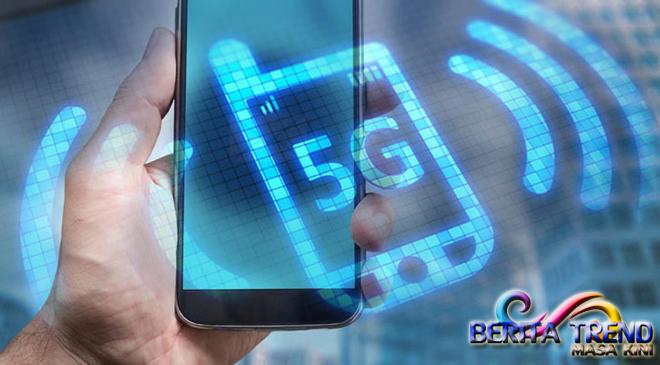 Samsung cs Siap Meluncurkan Smartphone 5G