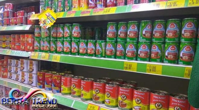 ABC Investigasi Penemuan Cacing pada Produk Makarel