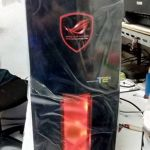 CPU Gaming Grafis Renderring ROG Edition