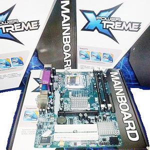Mainboard Xtreme G41 2 Mainboard G41 Extreme