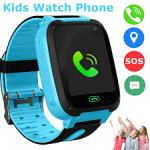 Jam Tangan Anak Smartwatch Kids Smart Watch Telepon Camera Kamera GPS Trackers No Imoo Watch Phone Imo Y1