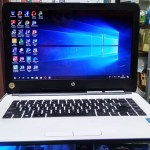 Laptop HP 14″ i3 2nd mulus