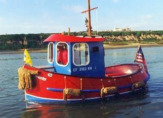 Image result for tugboat