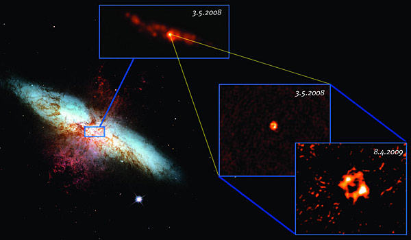 Starburst Light Ray Images