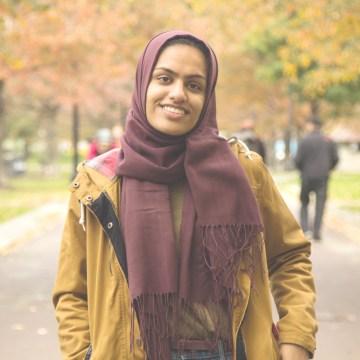 Freshman founds Muslim Student Association