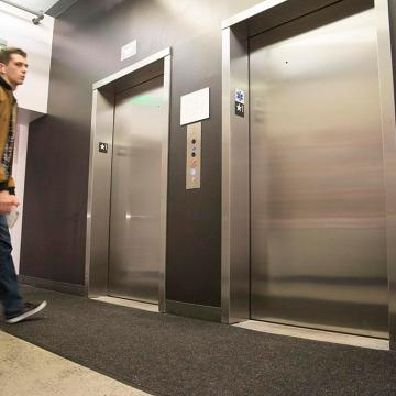 2 Boylston elevators stall, raise accessibility concerns