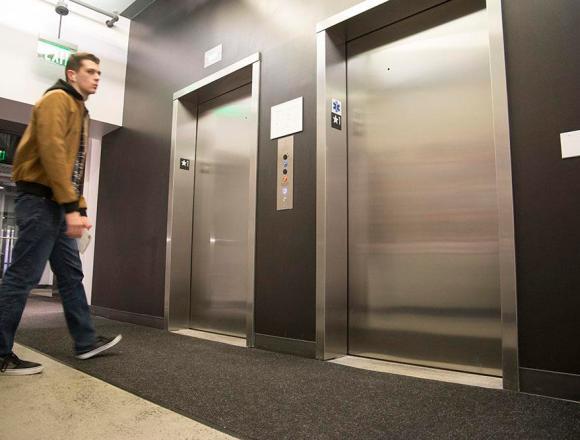 2 Boylston elevators stall, raise accessibility concerns