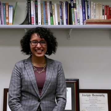 New assistant dean for campus life hired