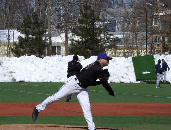 Baseball: Lions win first game since Florida trip