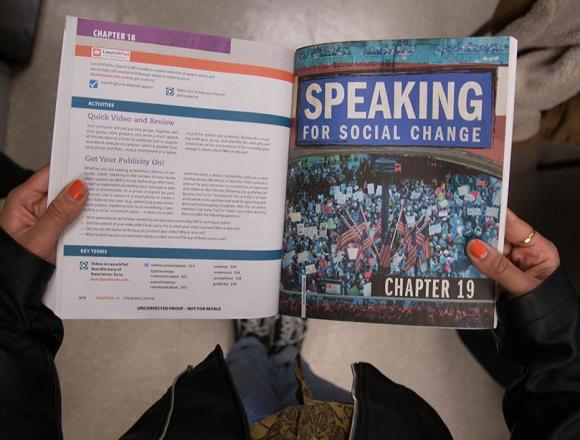 College needs to add cultural competency to the curriculum