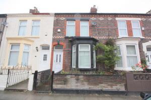Arundel Street, Walton, Liverpool