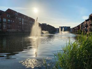 City Quay, Ellerman Road, Liverpool