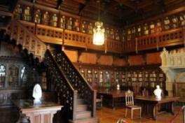 Petersburg - Tsars Library